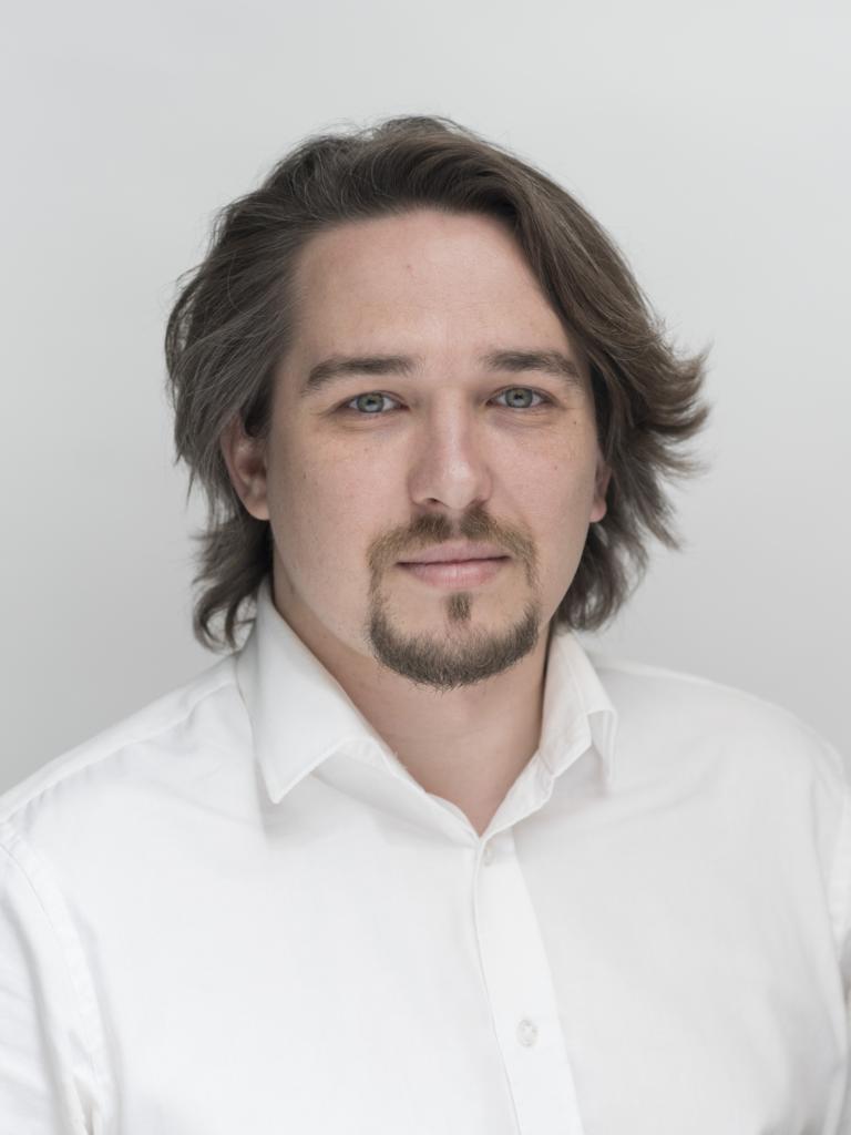 Andrzej Wronowski technolog drewna