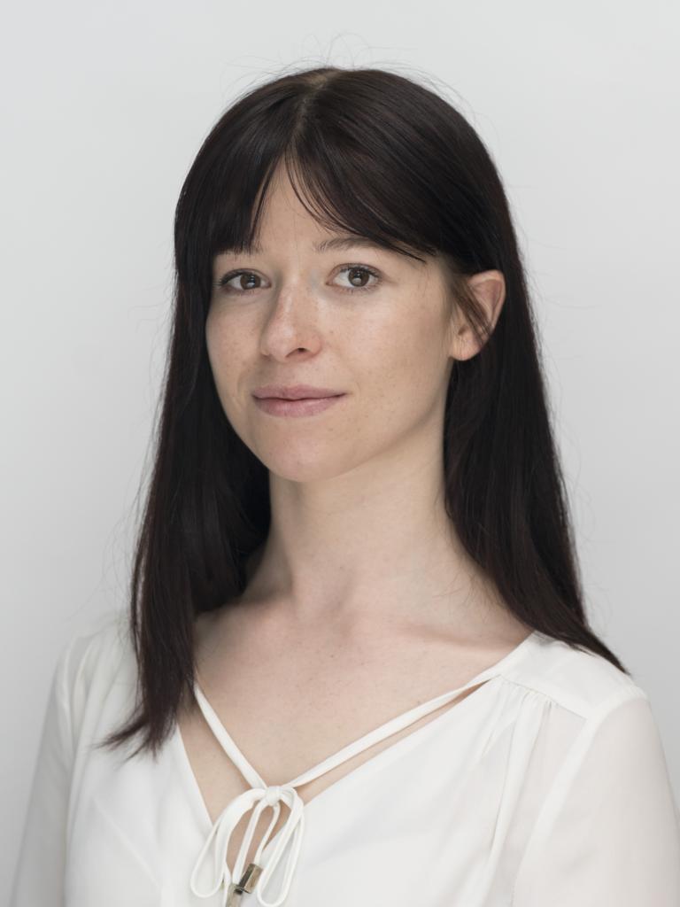 Natalia Svidruk architekt wnętrz